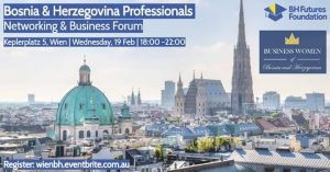 Vienna - BH Professionals Networking & Business Forum